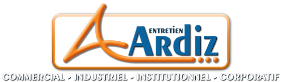 Entretien Ardiz - Commercial - industriel - institutionnel - corporatif